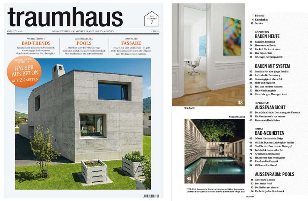 Innenarchitektur Bern presse objekt13 ch